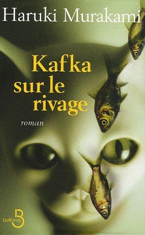 [roman] Kafka sur le rivage Kafka10