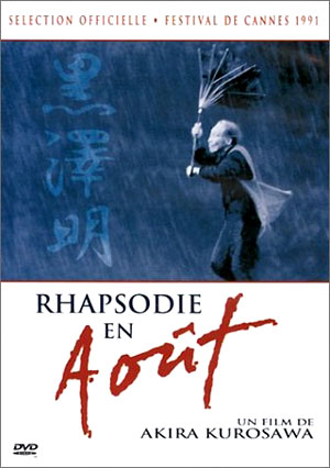 AKIRA KUROSAWA (réalisateur) Rhapso10