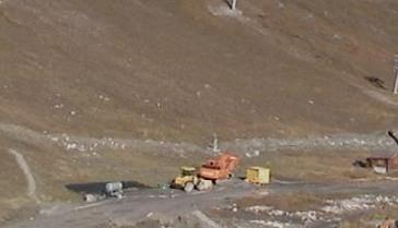 [EK]Réaménagement des pistes de l'Espace Killy - Eté 2007 Tignes11