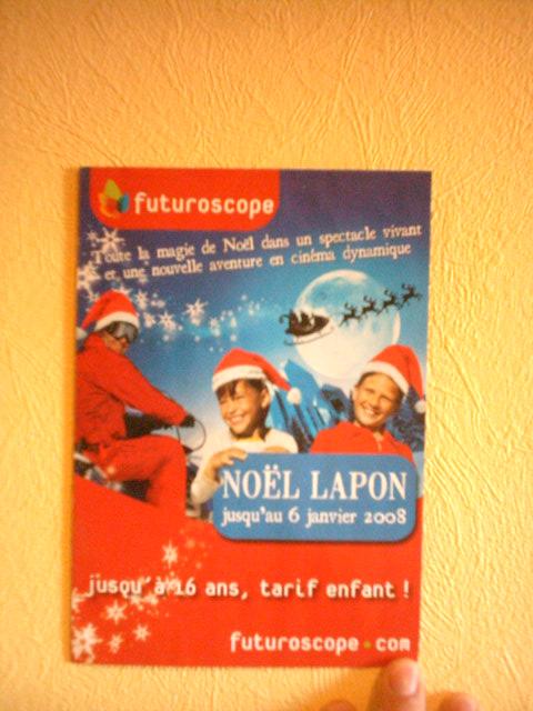 Noël Lapon - Animations de Noël 2007 - Page 3 Imag0013
