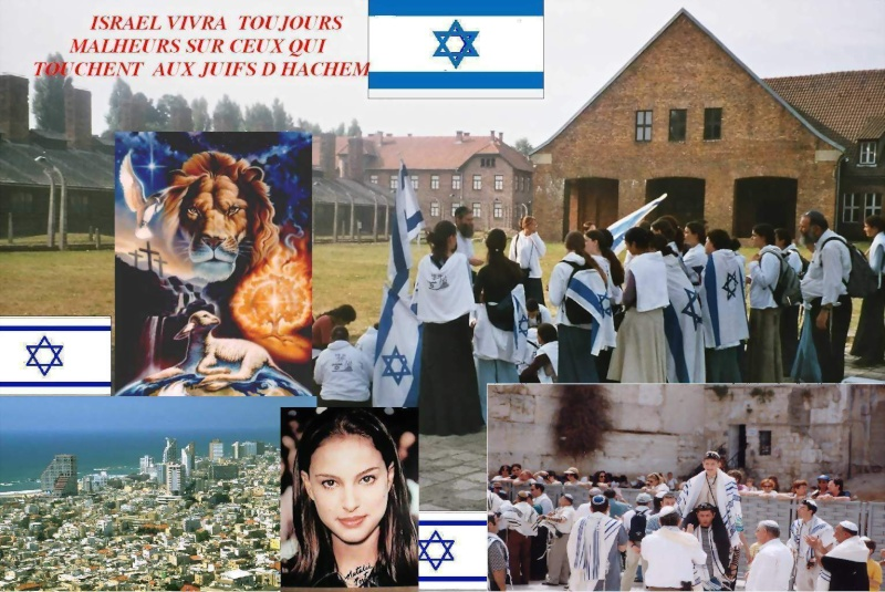 fonds d ecrans sur israel et le peuple juif Israel11