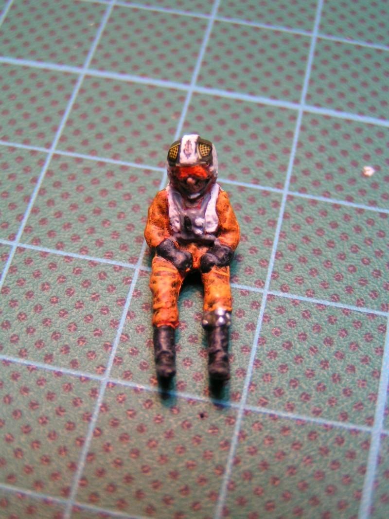 y-wing finemolds 1/72 FINI le 11/11 00110