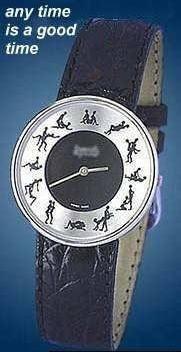 Actu: Des montres à déshabiller Action10