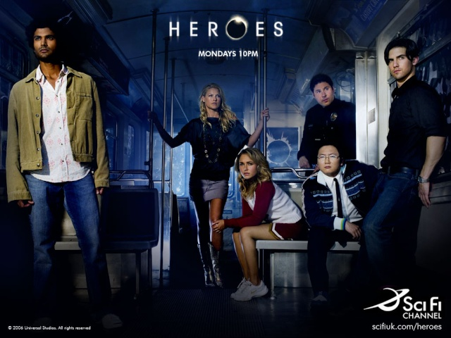 C'est quoi votre fond d'écran? Heroes16