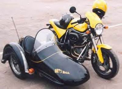 Buell side car ? 0110
