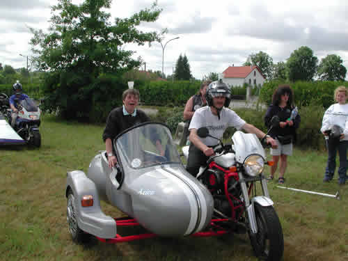 Buell side car ? 5910