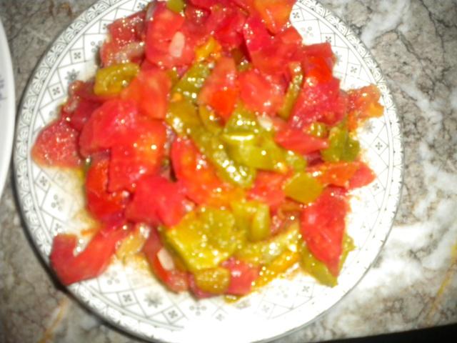 Simple cena tangerina.... Photo_15