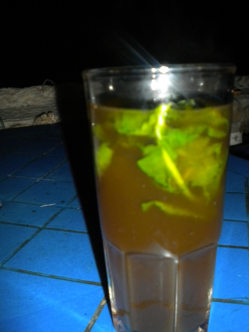 Simple cena tangerina.... Photo_43