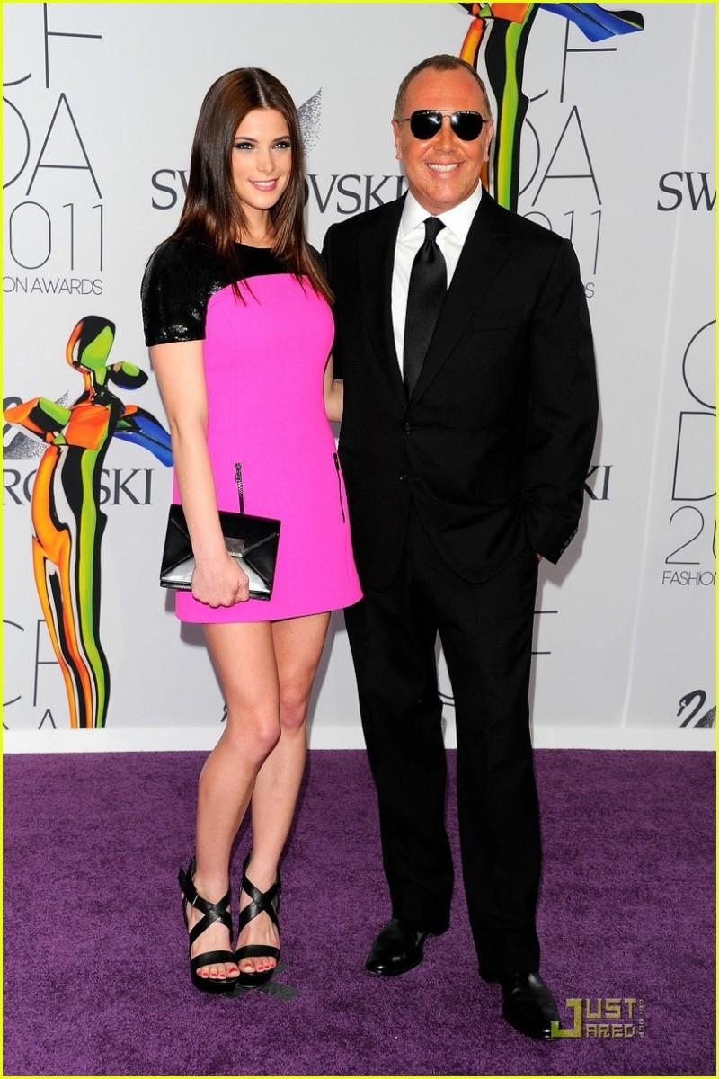 CFDA Fashion Awards 6 juin 2011 Ashle105
