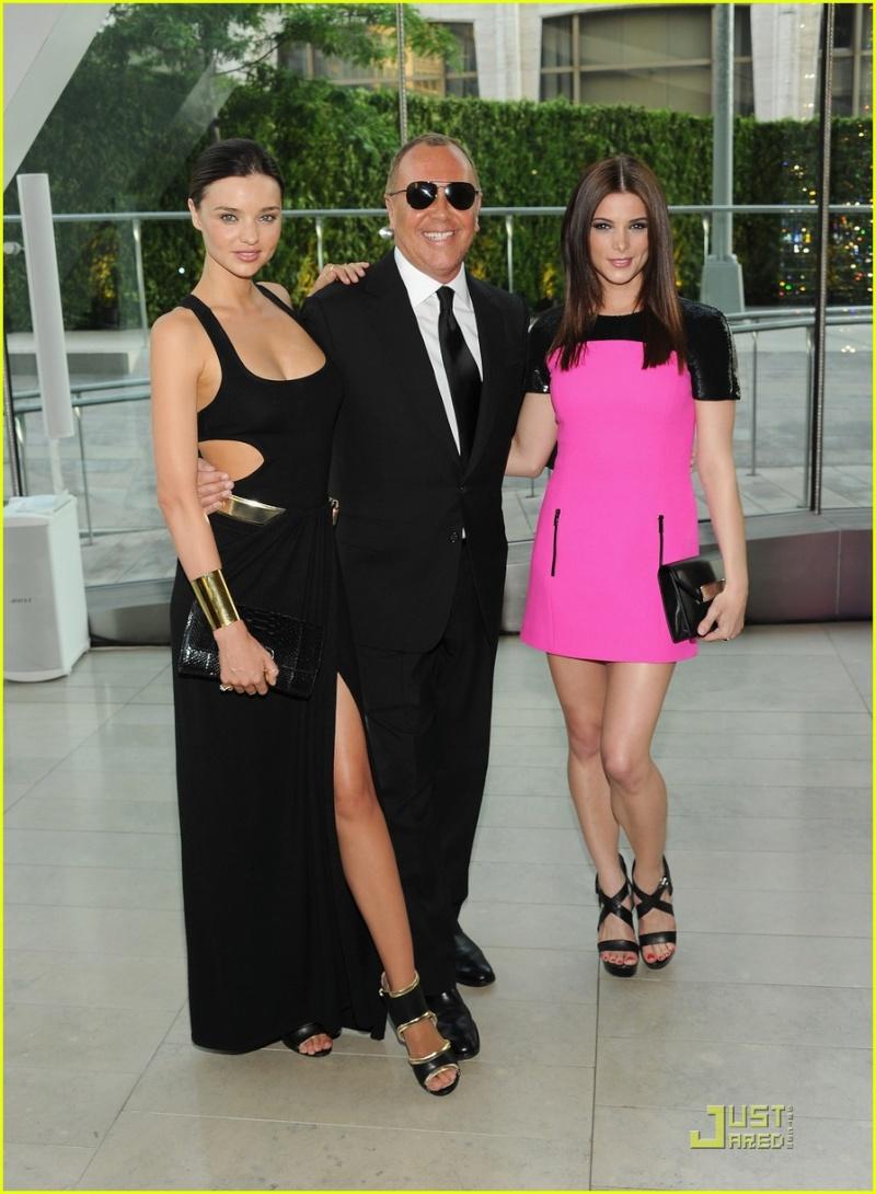 CFDA Fashion Awards 6 juin 2011 Ashle106