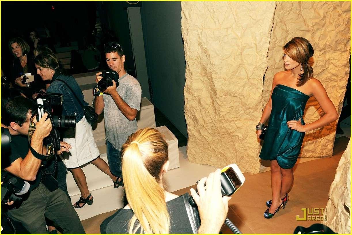 Mercedes-Benz Fashion Week [13-09-10] Ashley48