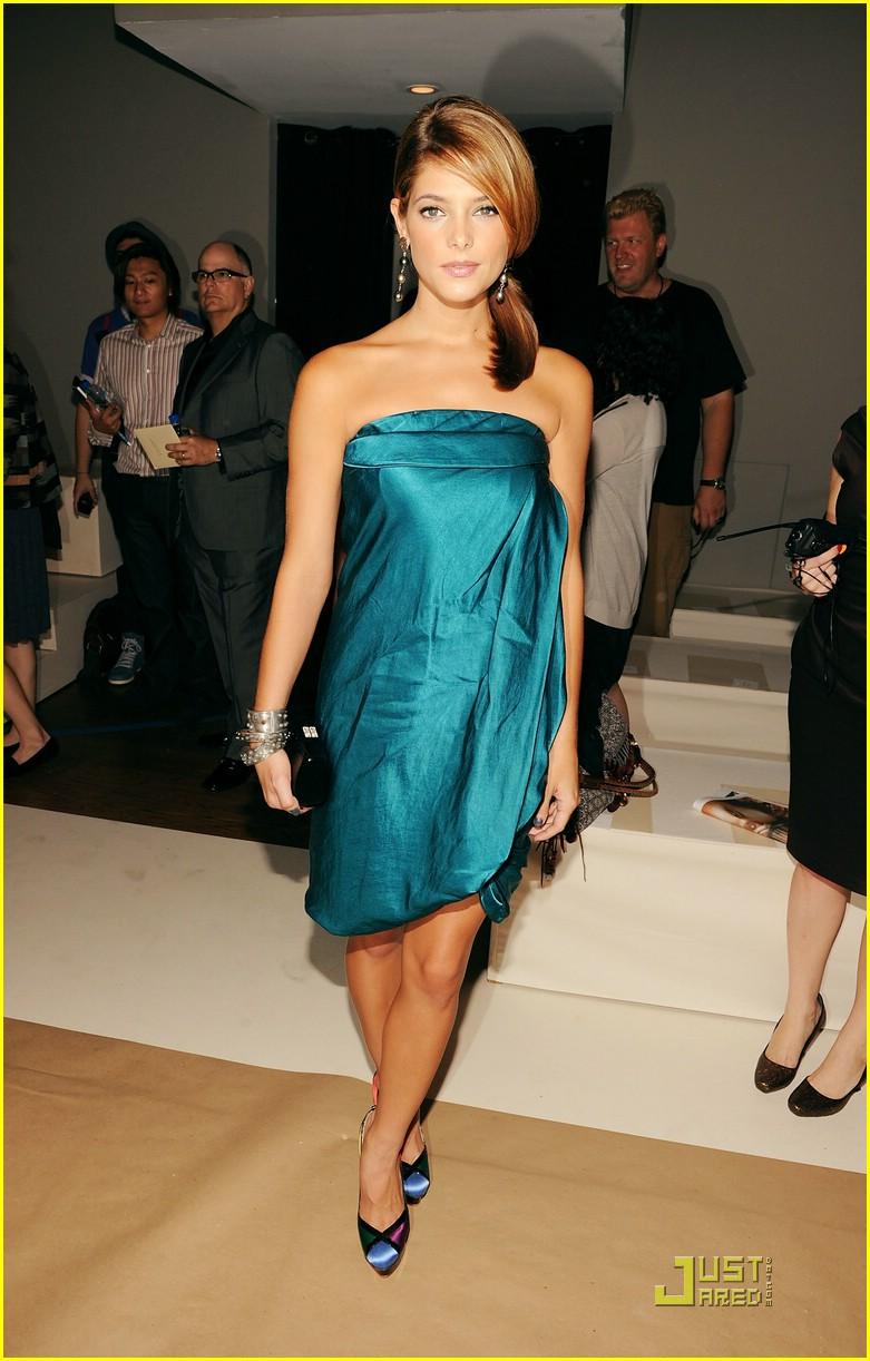 Mercedes-Benz Fashion Week [13-09-10] Ashley56