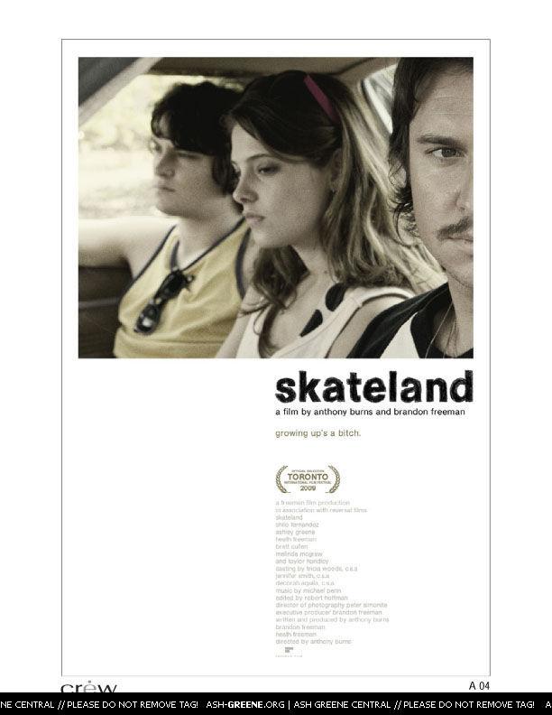 """Skateland"" Topic général - Page 3 Skatel17"