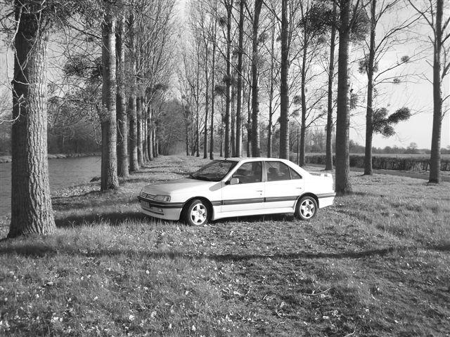[Mi16 Black & White] 405 Mi16 (10/09/07) Moteur12