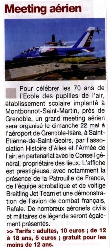 Meeting aérien près de Grenoble Meetin10
