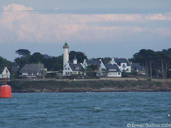 le phare de Port Navalo 14410