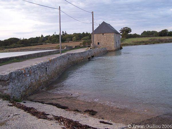 Les Moulins à Marée 15110