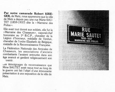 Rues et Places de nos Villes en Hommage : Rue_sa10