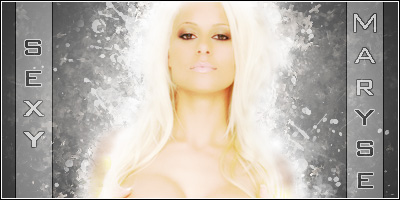 MVP Gallery Maryse11
