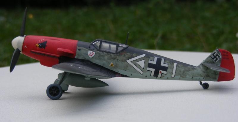 [Frog] Bf 109F 2007_039
