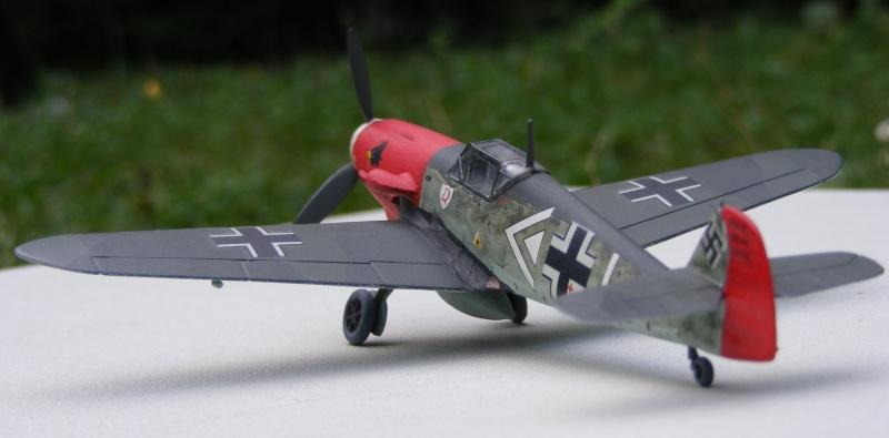 [Frog] Bf 109F 2007_040