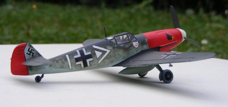 [Frog] Bf 109F 2007_041
