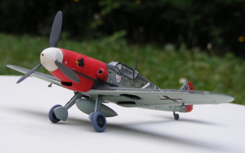 [Frog] Bf 109F 2007_043