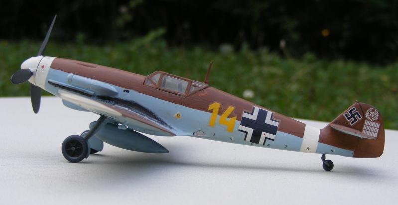 [Frog] Bf 109F 2007_044
