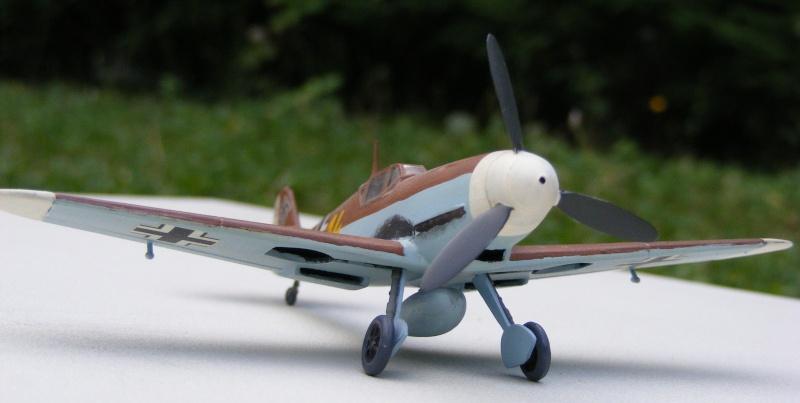 [Frog] Bf 109F 2007_048