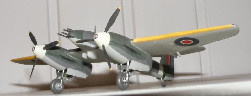 [Airfix]  Westland Whirlwind MK I 2007_070