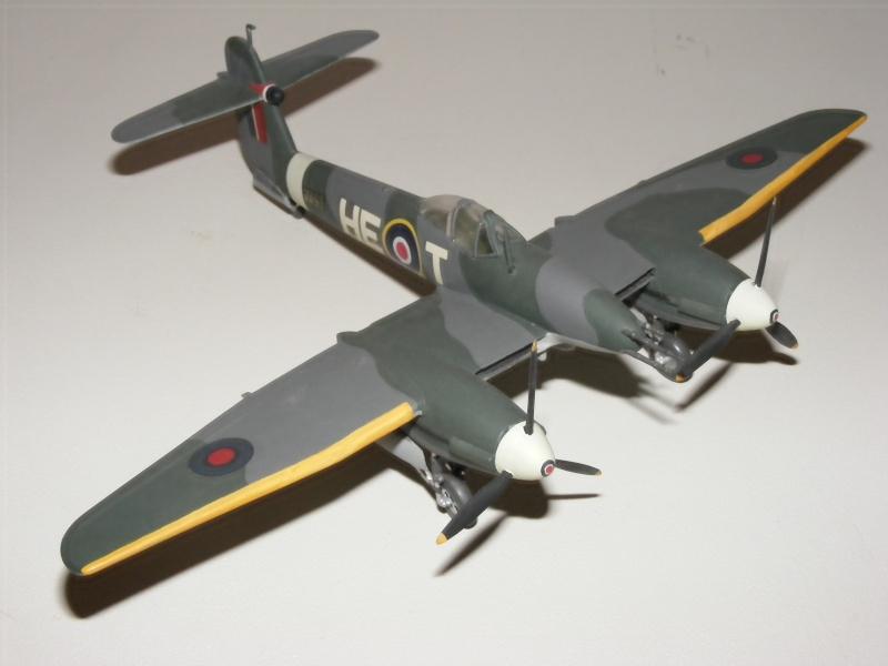 [Airfix]  Westland Whirlwind MK I 2007_078