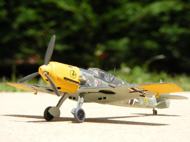 [Grance05] [Messerschmitt Bf 109E] [échelle 1/72] 2007_088