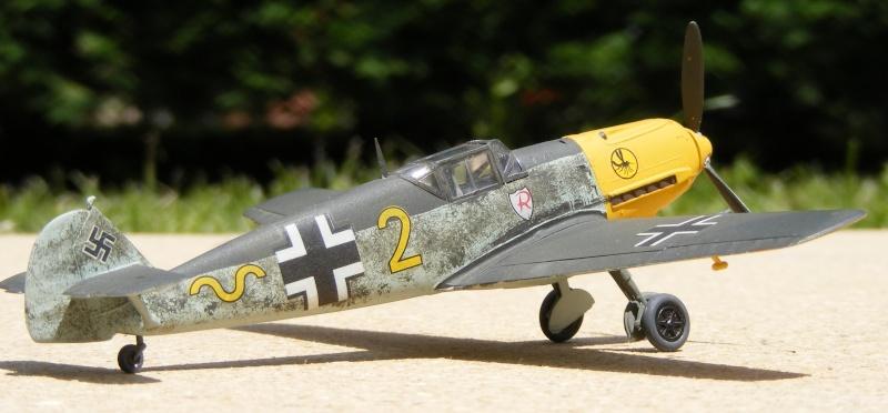 [Grance05] [Messerschmitt Bf 109E] [échelle 1/72] 2007_089