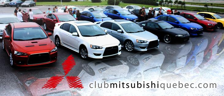 Club Mitsubishi Quebec
