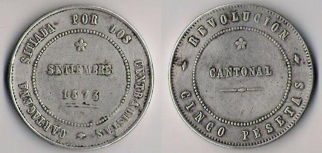 Duro cantonal (Cartagena, 1873 d.C) Falsa Cartag10