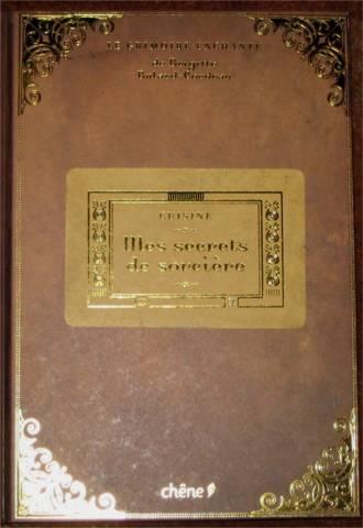 Mes secrets de sorcière Secret11
