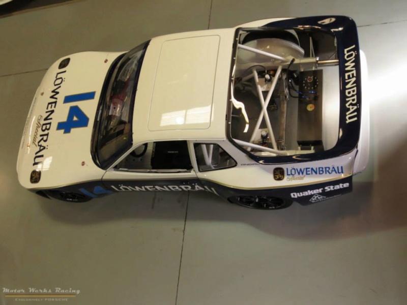 Porsche 944 racing 11269810