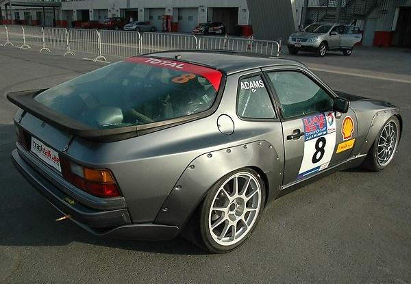 Porsche 944 racing 45062810
