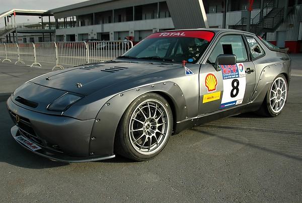 Porsche 944 racing 45073610