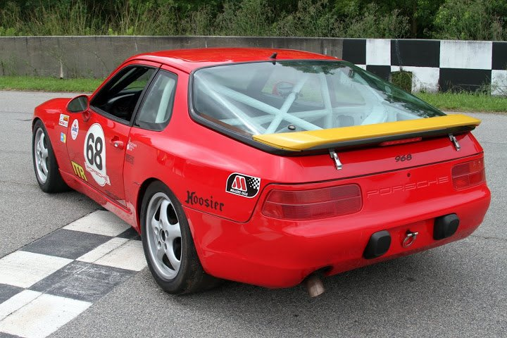 Porsche 944 racing 45420910