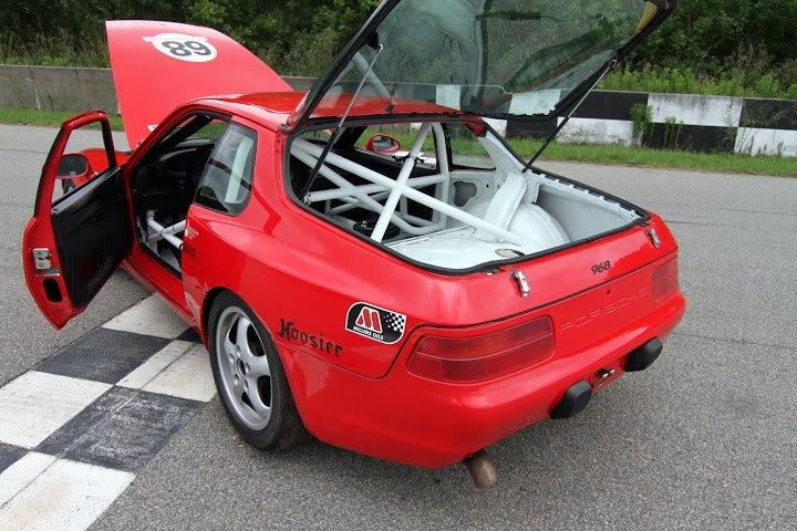 Porsche 944 racing 45501810