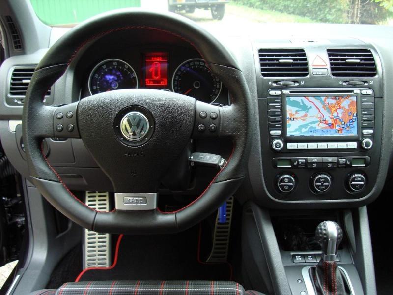 Golf GTI Edition 30 - Essai et commande - Page 2 Photo_18