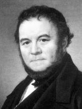 Henry Beyle, dit Stendhal Stendh10
