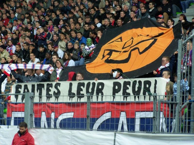 CDL : Caen - Lyon Bbb10