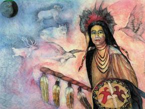 Traditions Spirituelles Autochtones 5715_o10
