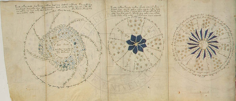 Manuscrit de Voynich 68r11