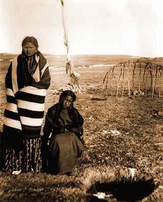Traditions Spirituelles Autochtones Sweats10