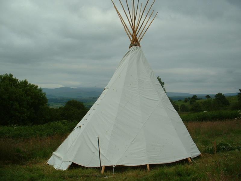 Prière Iroquoise Tipee11