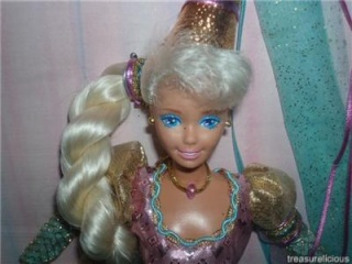 Barbies Princesses 70405911