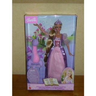 Barbies Princesses Raipon11